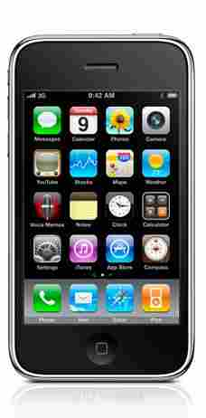 Apple Iphone 4S 64GB prague